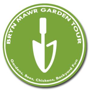 Garden Tour Logo
