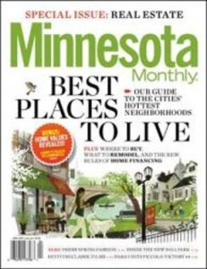 MN Monthly April 2010 Cover